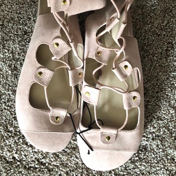 66159ab96d9f ASOS Gladiator sandal size 11 (UK 9)